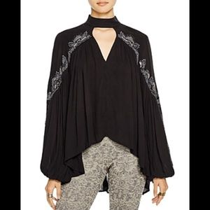 Free People One In a Million Tunic